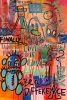 Be a Difference 60 x 90 cm
