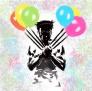 Balloons Ed40