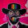 Mr Pride Ed40