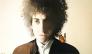 Bob Dylan 152  x 92 cm