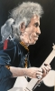 Kieth Richards 92 x 152 cm