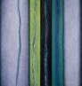 Sipario 190 x 200 cm green (diptyk)