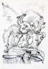 Drolatiques de Pantagruel 21 49/50 rispapir