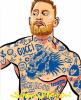 McGregor 44 x 61 cm Ed9