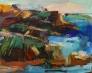 Remenissing Sicilia 150 x 120 cm