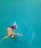 Summer exploring 150 x 170 cm
