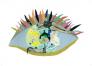 Ocean Eye 45 x 32 cm