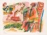 Dixieland Ed LXVofCXXV Papir 35x26cm