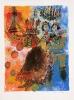 HC Andersen La petit sirene DEN LILLE HAVFRUEN Ed 25of35 Papir 58x77cm