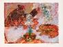 HC Andersen La petite poucette TOMMELISE Ed 25of35 Papir 77x58cm