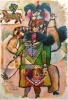 Petite fille de cirque qui est ma lumiere Ed 202of250 Papir 39 x 57 cm