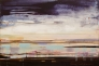 5 Imaginært landskap 150 x 100 cm