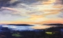 Åpent landskap 2 180 x 110 cm