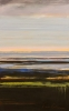 22 Sommernatt 110 x 180 cm