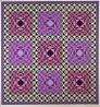 Purple squares Ed250