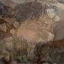 Symbiose 110 x 110 cm
