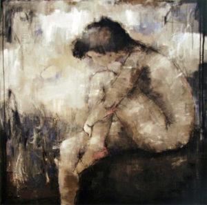 Annethe Østensen - Blues