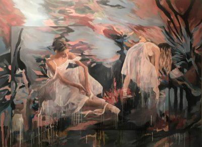 AnnaLou - Serenity 200 x 150 cm