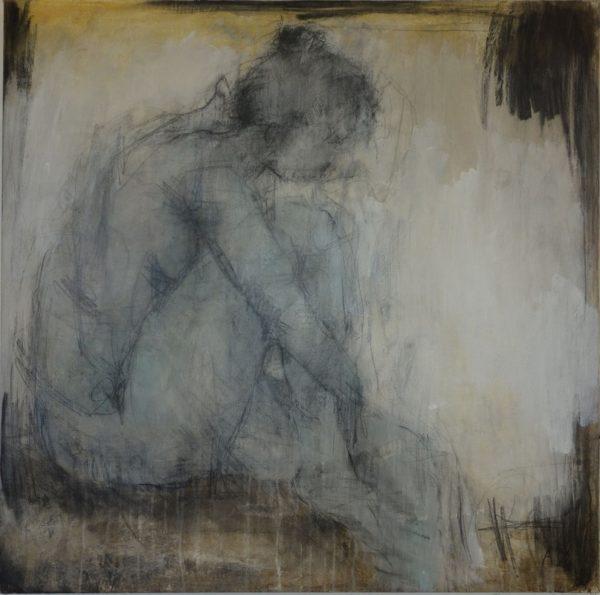 Annethe Østensen - Unge tanker