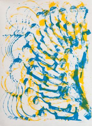 Arman Cello Ed150_56x76cm