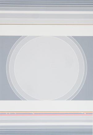 Søren Edsberg - The Circles of Life 2 Ed 295 50 x 70 cm