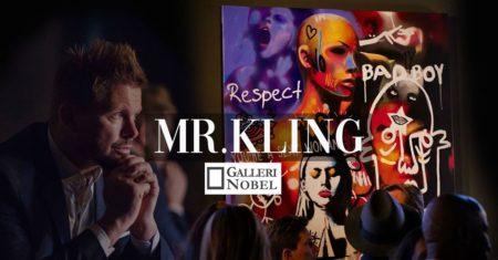 Mr Kling i Galleri Nobel