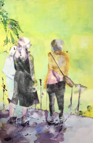 Mona Hoel Together-Women-The-Trip-100x150